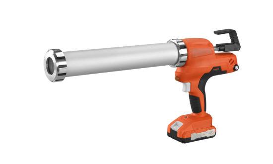 pistola electrica de silicona